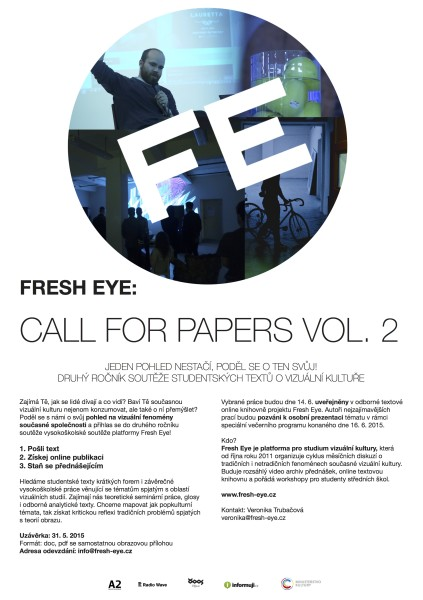 Call for Papers 2015
